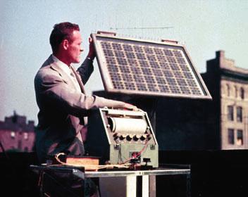 Fotovoltaik(FV) Sistemlerin Gelişimi