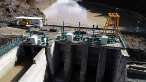 15 MW Hidro Elektrik Santrali