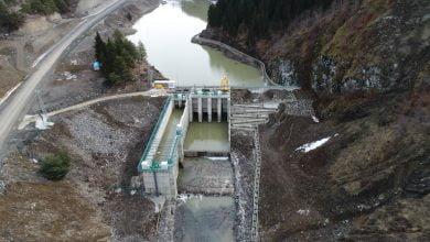 Photo of Artvin Hidroelektrik Santrali: Şavşat 15 MW HES