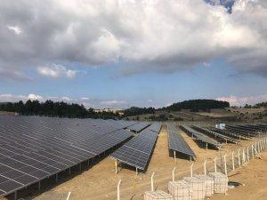 Kütahya ili Tavşanlı ilçesi 3,5Mwp/3Mwe gücünde arazi tipi güneş enerjisi santrali