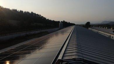 Photo of Bolu Güneş Enerji Santrali Projesi: Göynük Aşağıboğaz 400 KWp Çatı GES