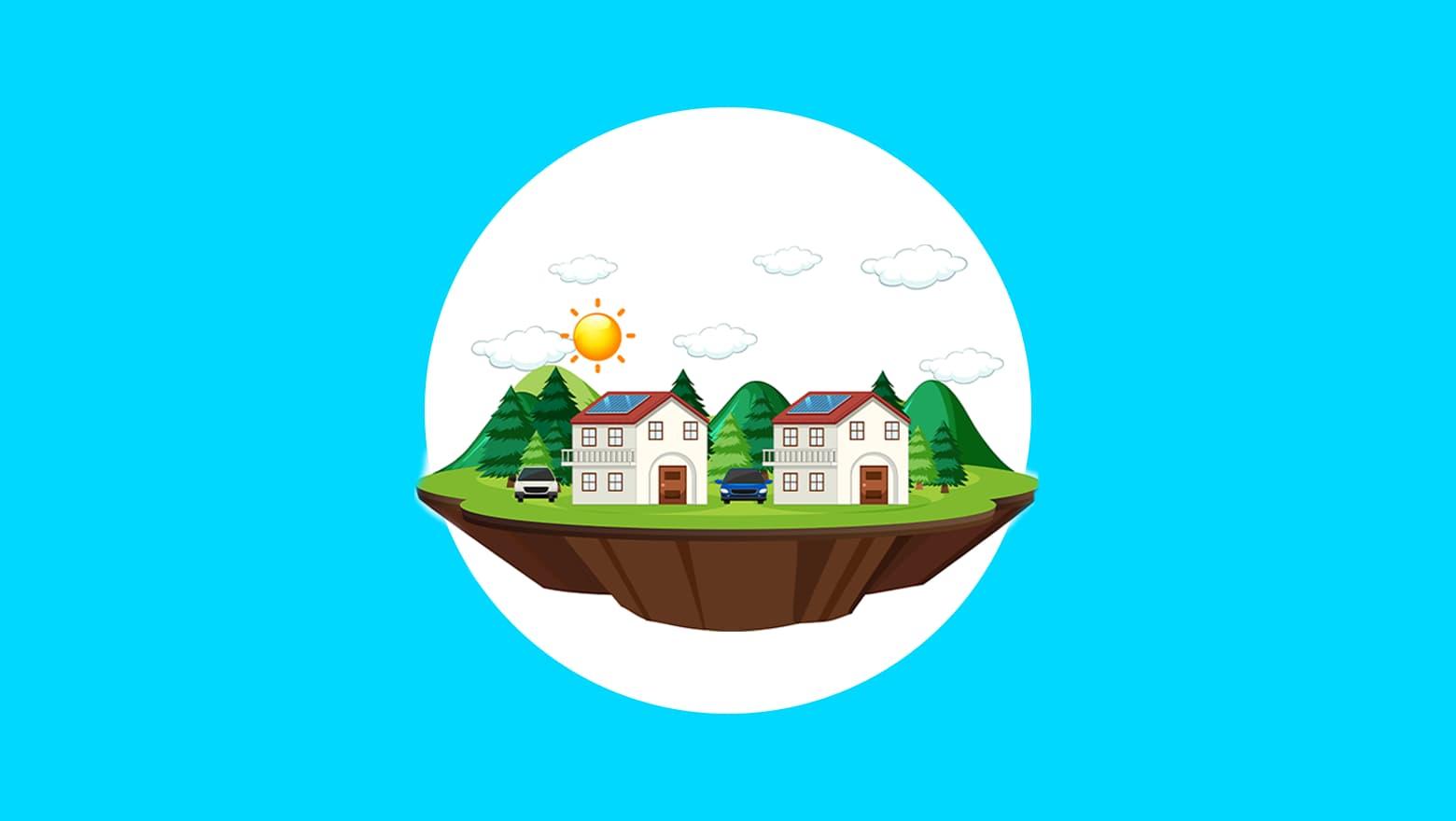 Güneş Enerjisi Nedir?