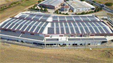 Photo of Tekirdağ Güneş Enerji Santrali Projesi: Kisbu 1006 kWp Çatı GES
