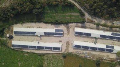 Photo of Bolu Güneş Enerji Santrali Projesi: Göynük İhsançayırı 480 kWp Çatı GES