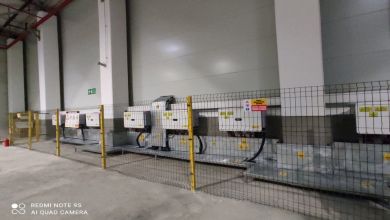 Photo of Bilecik Osmaneli Güneş Enerji Santrali Projesi: Emin Piliç 576 kWp Çatı GES