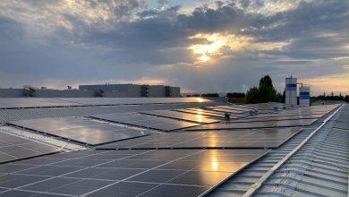 Photo of Eskişehir Güneş Enerji Santrali Projesi: Çekiçler Mermer 750 kWp Çatı GES