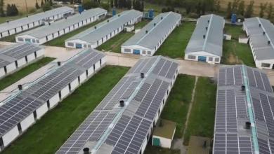 Photo of Kırklareli Güneş Enerji Santrali Projesi: Kavaklı 576 kWp Çatı GES