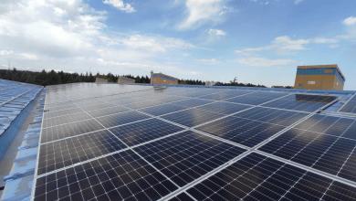 Photo of Kocaeli Gebze Güneş Enerji Santrali Projesi: Bantboru Köseköy 919 kWp Çatı GES